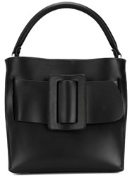 Boyy Devon Shoulder Bag Black