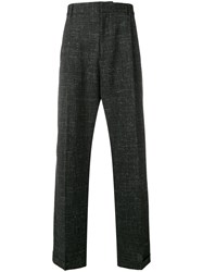 Hope Classic Tailored Trousers Black
