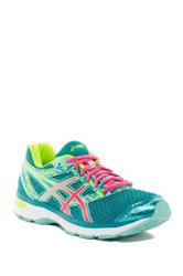 Asics Gel Excite 4 Running Sneaker Yellow