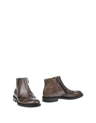 Pakerson Ankle Boots