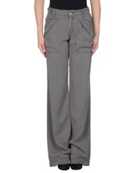 Liu Jeans Casual Pants Grey