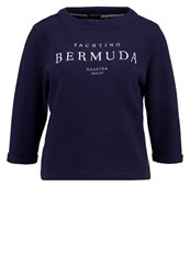 Gaastra Abele Sweatshirt True Navy Dark Blue