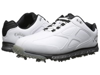 Callaway Xfer Pro White Black Men's Golf Shoes