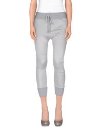 Bad Spirit Trousers Casual Trousers Women Grey