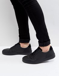 Call It Spring Grotti Trainers In Black