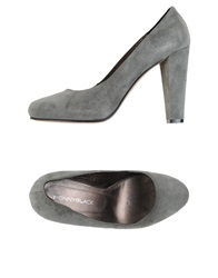 Pennyblack Pumps Grey
