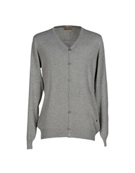 Roy Rogers Roy Roger's Cardigans Light Grey