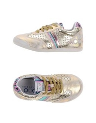 Serafini Low Tops And Trainers
