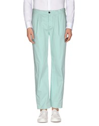 Msgm Trousers Casual Trousers Men Light Green