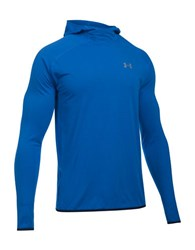 Under Armour Long Sleeve Hooded Pullover Royal