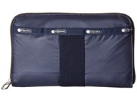 Le Sport Sac Everyday Wallet Classic Navy Wallet Handbags