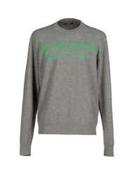 Dirk Bikkembergs Knitwear Jumpers Men