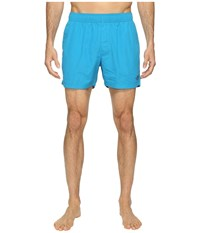 The North Face Class V Pull On Trunk Short Baja Blue Men's Swimwear