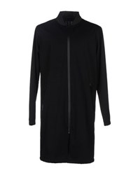 Han Kjobenhavn Coats And Jackets Full Length Jackets Men Black