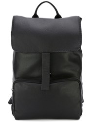 Zanellato 'Ilda' Backpack Black