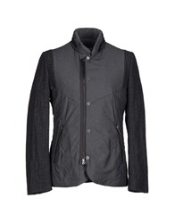 Ice Iceberg Coats And Jackets Jackets Men Lead
