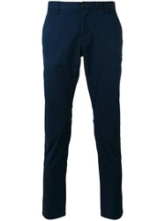 Michael Kors Tailored Trousers Blue