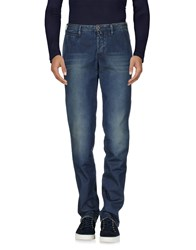 Icon Jeans Blue