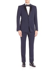 Burberry Millbank Evening Suit