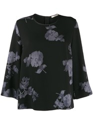 Odeeh Floral Print Blouse 60