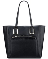 Nine West Addi Tote Black