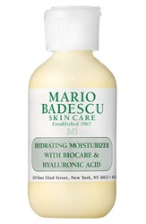 Mario Badescu Hydrating Moisture With Biocare And Hyaluronic Acid 2 Oz No Color