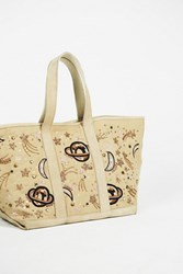 Free People Womens Solstice Tote