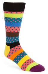 Happy Socks Men's Stripe