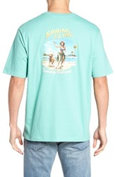 Tommy Bahama Men's Big And Tall Spring Fling T Shirt