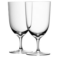 Lsa International Wine Water Glasses Set Of 4