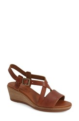 Women's Timberland 'Wollaston' Strappy Sandal 2 1 4' Heel