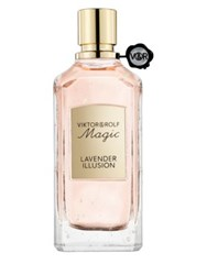 Viktor And Rolf Magic Lavender Illusion Eau De Parfum 2.5 Oz. No Color