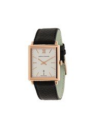 Larsson And Jennings Norse 40Mm Watch Black
