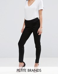 New Look Petite Highwaisted Jegging Black