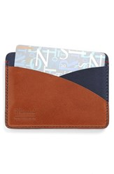 Miansai Men's Leather Card Holder