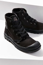 Palladium Pampa Hi Originale Sneaker Boot Black