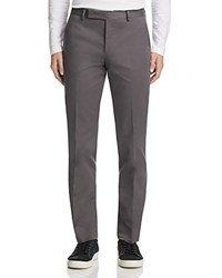 Paul Smith Gents Chino Slim Fit Trousers Light Gray