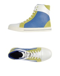 Just Cavalli Sneakers Blue