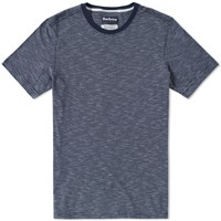 Barbour Marsh Tee Blue
