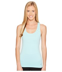 Columbia Athletic Bonded Tank Top Spring Water Women's Underwear Blue