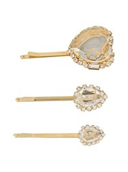 Rosantica Key Shaped Hair Pins 60