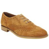 Alice By Temperley Somerset By Alice Temperley Farleigh Brogues Brown