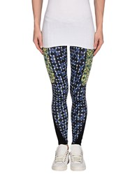 Maaji Trousers Leggings Women Blue