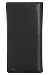 Tumi Men's 'Chambers' Leather Breast Pocket Wallet