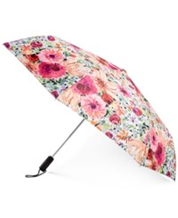Kate Spade New York Travel Umbrella Dahlia
