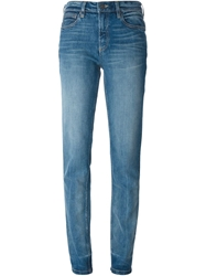 Marc By Marc Jacobs Straight Fit Jeans