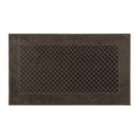 Yves Delorme Etoile Bath Mat 55X90cm Taupe