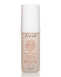 Lotus Youth Preserve Radiance Lotion With Super 7 Complex Fresh