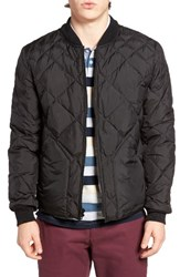 7 Diamonds Men's Koin Down Quilted Jacket
