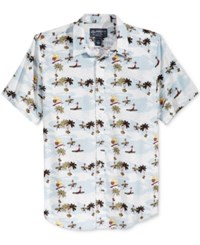 American Rag Men's Graphic Print Shirt Only At Macy's Croquis